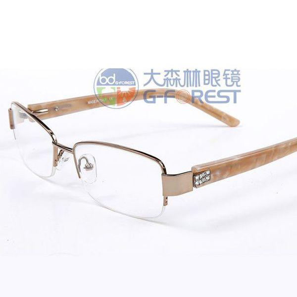 2019 Wholesale Prescription Glasses Frames Fashion Glasses With