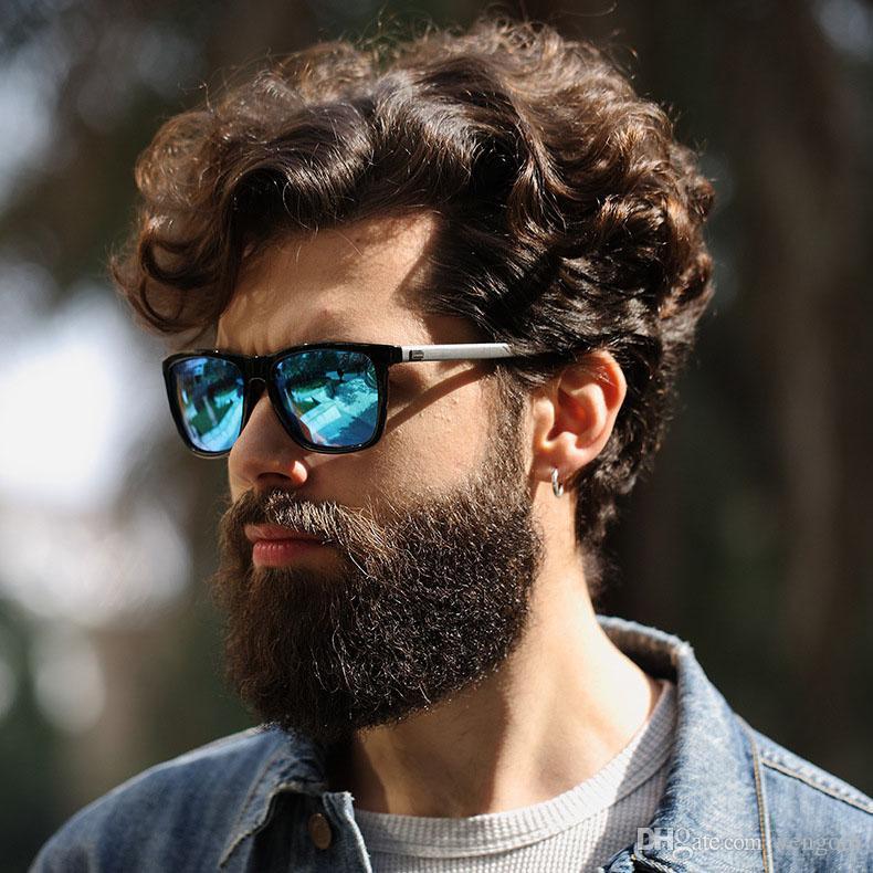 Uomo In Occhiali Da Sole Acquista Nuovi AlluminioTr90 6gyfYb7v