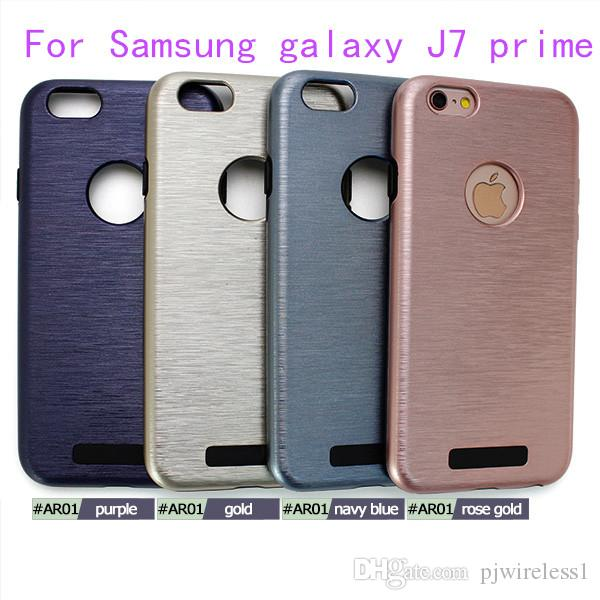 Gunstige Handy Fur Samsung Galaxie J2 Prime Grand J7 No7 2016 Hybrid Geburstet Rustung Stossfest Fall Heavy Duty Slim Shell Retail Paket Gunstig
