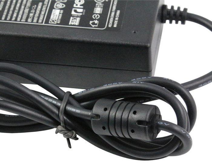 Adaptador de fonte de alimentação de transformadores de iluminação AC100V-240V Conversor DC 12 V 3A 5A 6A 7A 8A 10A UE UK UK US Plug