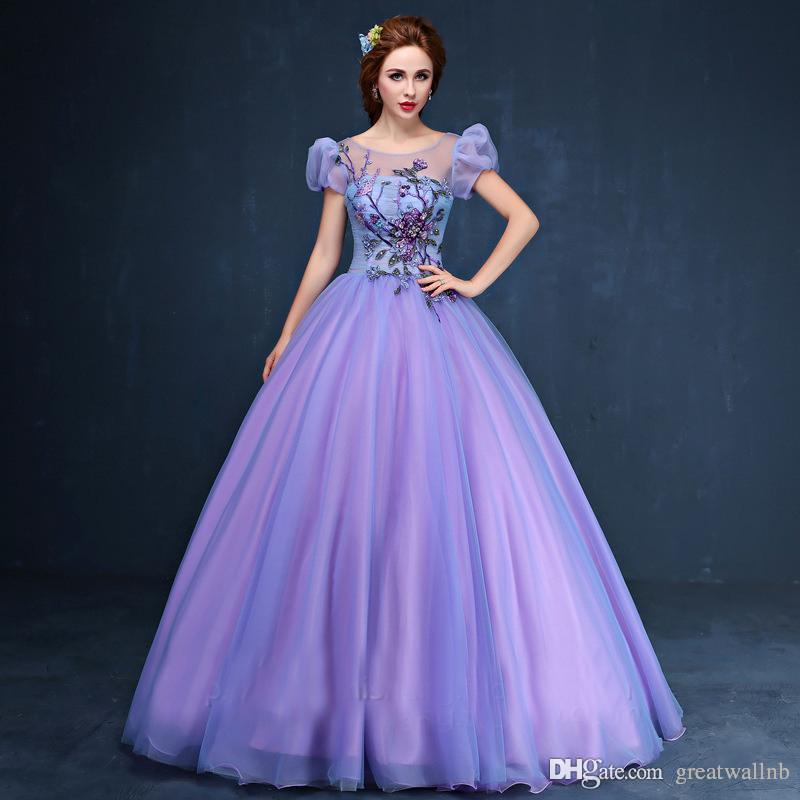 Excepcional Vestidos De Fiesta De Color Púrpura Debajo De 100 ...
