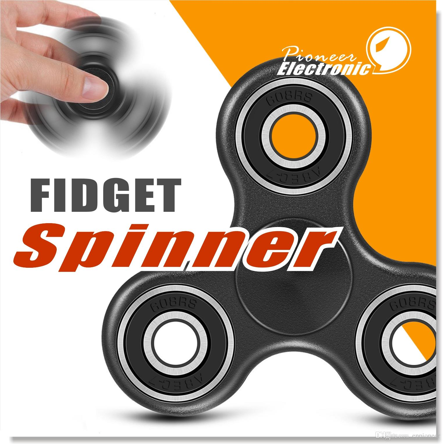 Good Fid Spinners line