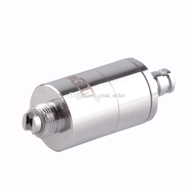 100% Original Yocan Magneto Replacement Coils Head Ceramic Wax Coil With Magnetic Coil Cap And Dab Tool