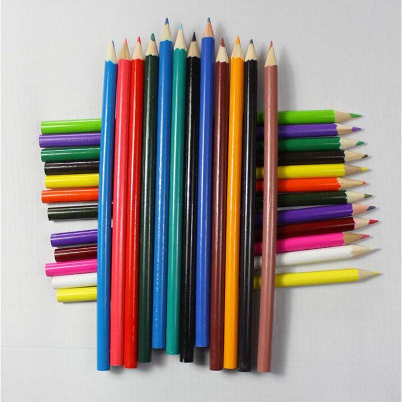 Compre Lápices De Colores Del Arte De Es Lápices De Dibujo Lápices