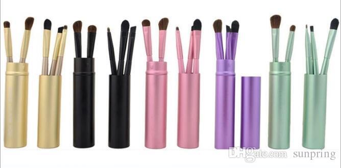 Makeup Brush Kit Eyeliner Eyebrow Brush Eye Shadow Blending Brush Set