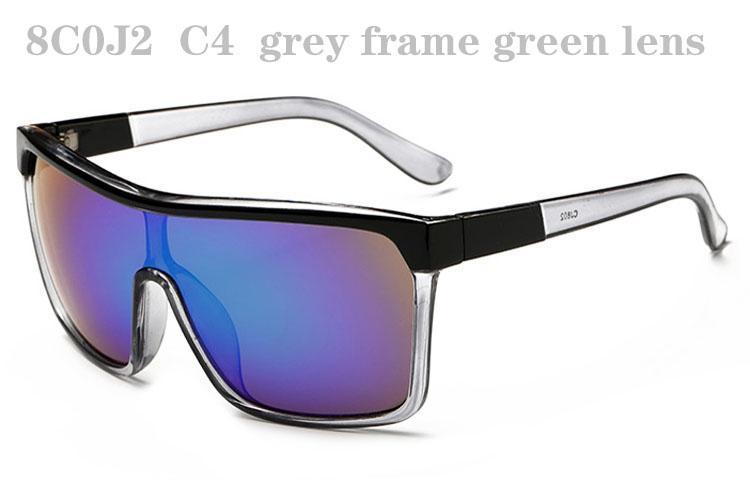 Erkekler Kadınlar Için güneş gözlüğü Güneş Gözlükleri Tasarımcı Güneş Gözlüğü Erkek Sunglass Moda Boy Sunglases Lüks Güneş Gözlüğü Ayna Gözlük 8C0J2