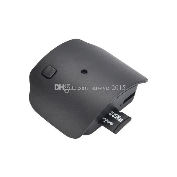 زجاجة مياه الثقب كاميرا K5 HD 1080P البلاستيك المحمولة شرب زجاجة مياه الثقب كاميرا دعم كشف الحركة الرئيسية الأمن DVR
