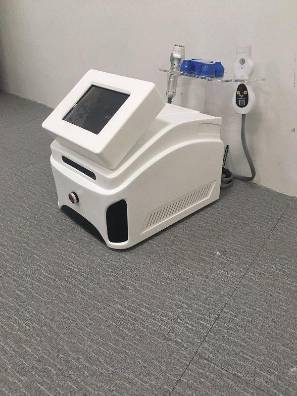 10 MHZ portatile RF frazionale thermagic rf lifting prezzo della macchina