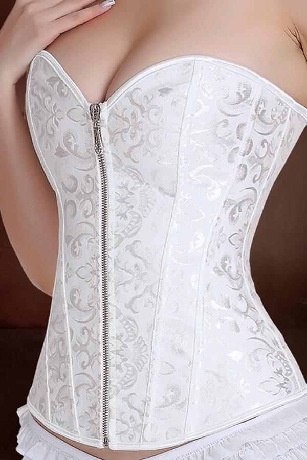 b0ce617fe 2016 New Bridal Corset for Formal Dress Plus Size Brand Bridal Strapless  Bras for Wedding Dress S0035