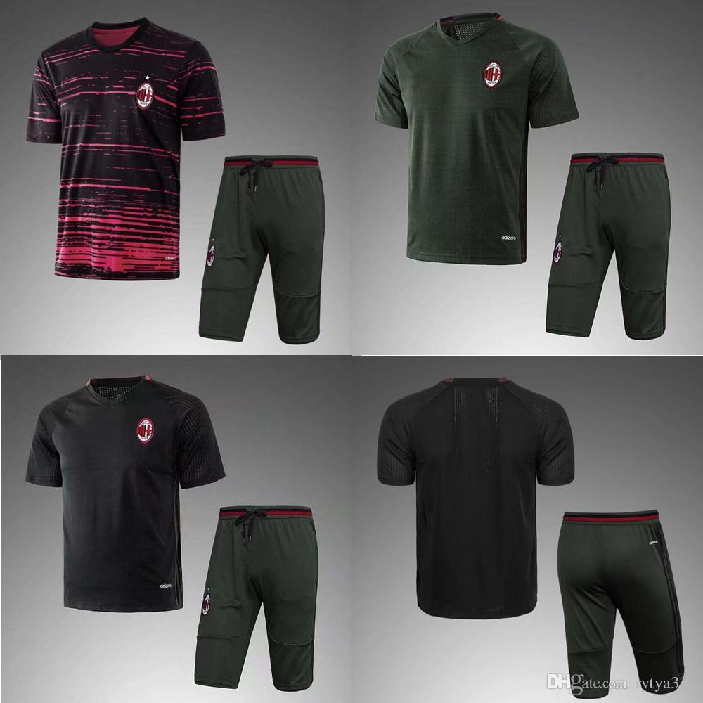 traje AC Milan online