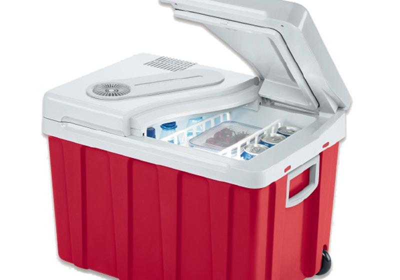 Kleiner Tragbarer Kühlschrank : Kleiner auto kühlschrank kleiner auto oder camping kühlschrank