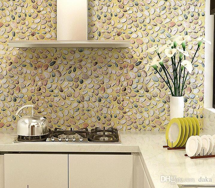 Unique Wallpaper For Kitchen Cabinets Zn27 Roccommunity