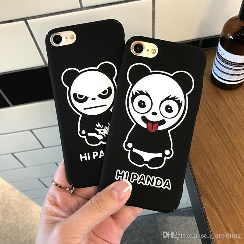 iphone 7 case panda