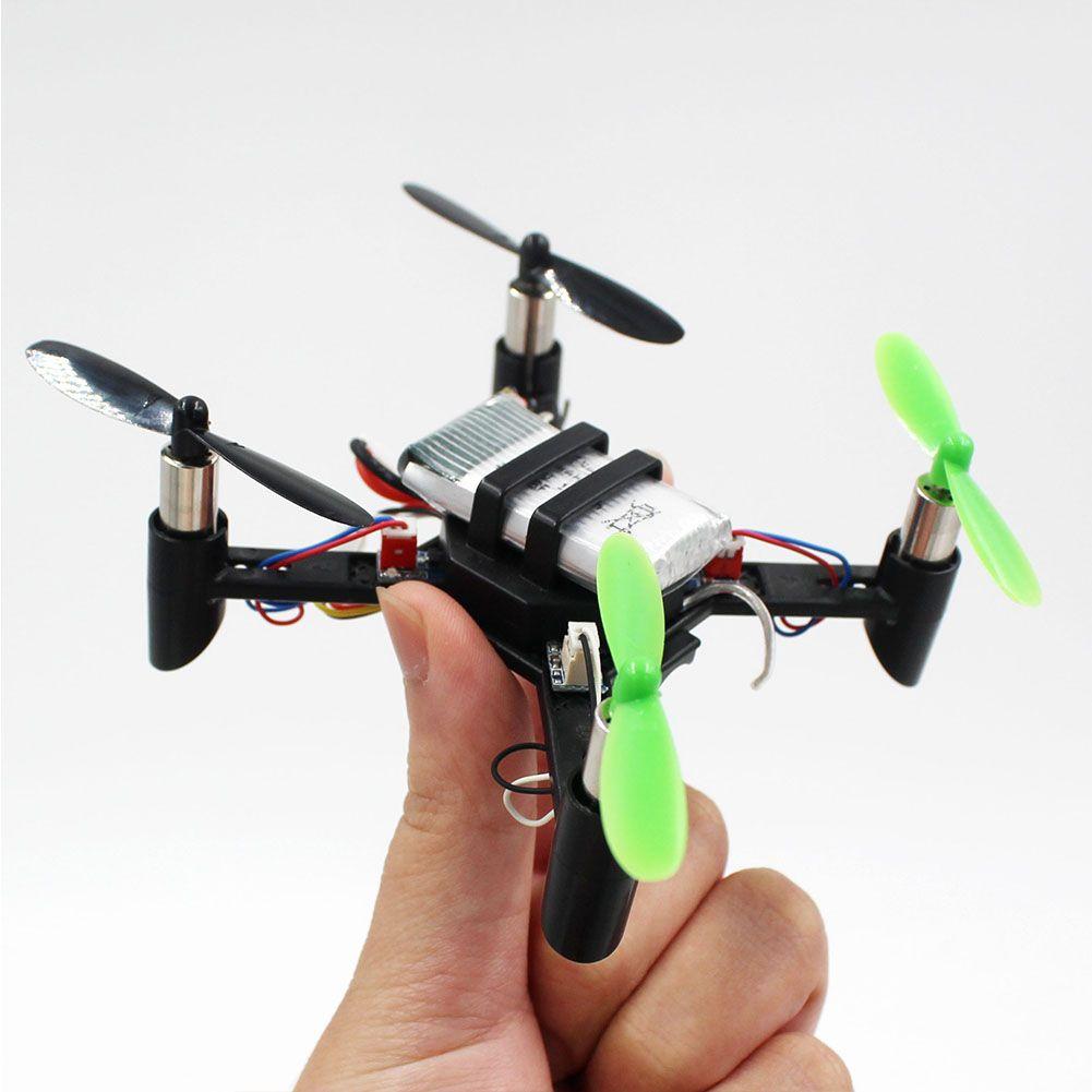 drone parrot bebop 3