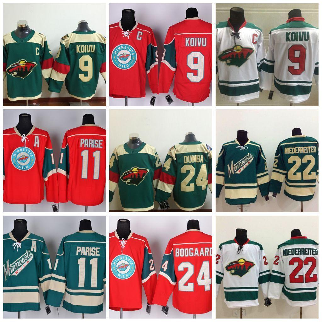info for 6611c 40eea 2016 Minnesota Wild Stadium Series Jerseys Hockey 9 Mikko Koivu 11 Zach  Parise 22 Nino Niederreiter 24 Matt Mathew Stittched