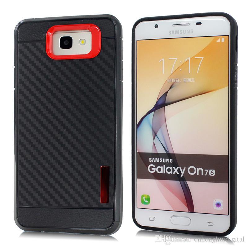 Углеродного волокна мягкая броня ТПУ чехол для телефона LG Stylo 3 K8 2017 Aristo 2 X210 ZTE max blade max pro 2 Metropcs
