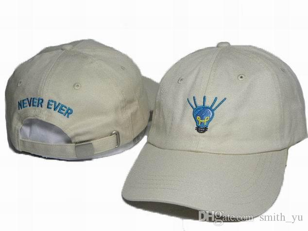 New arrival Kill Bills snapback caps HATER hats Never Ever Light baseball cap snap back men women hip hop strapback sport adjustable hat
