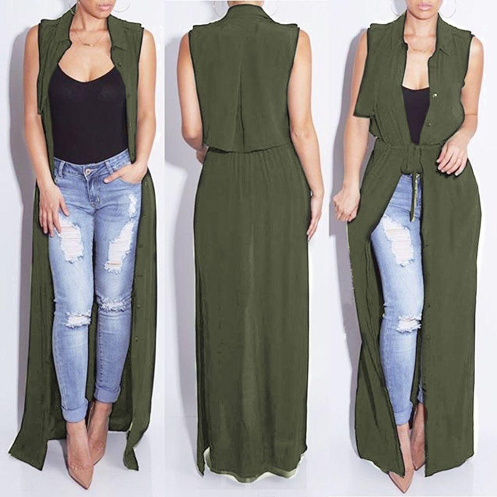 Summer fashion women chiffon tops long cardigan lady shirt sexy beach clothes dresses Women's Blouses coat Maxi Dresses