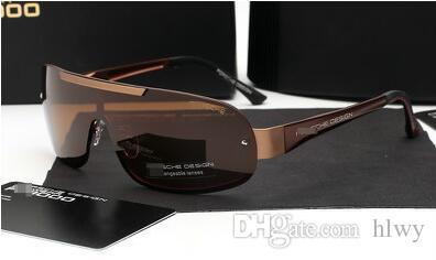 Sunglasses polarizer driving glasses sunglasses men star frog mirror of 8716