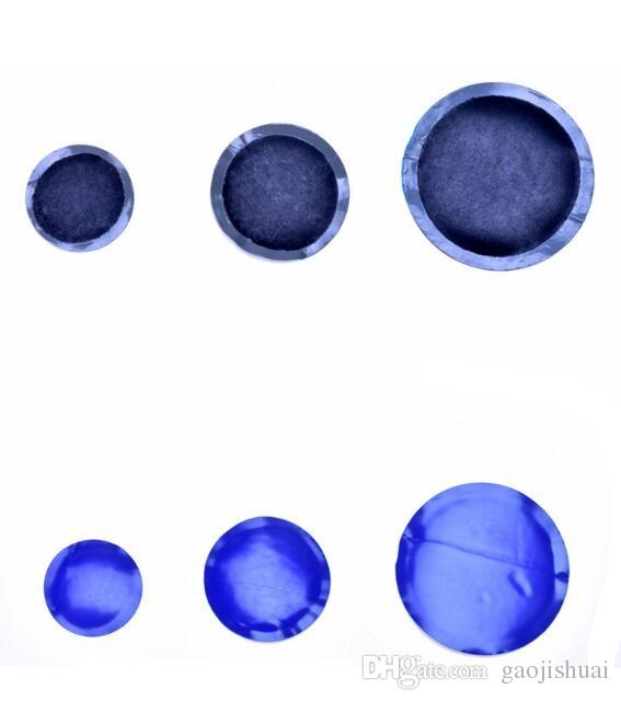 32-57 mm // Reparaturcode für schlauchlose Reifen und Reifen für den Reifenschlauch // Reparatur-Patch-Tool für Reifen
