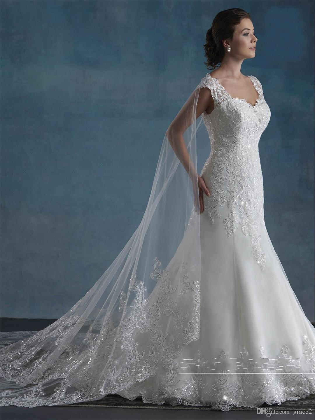 Wedding Dresses Mary