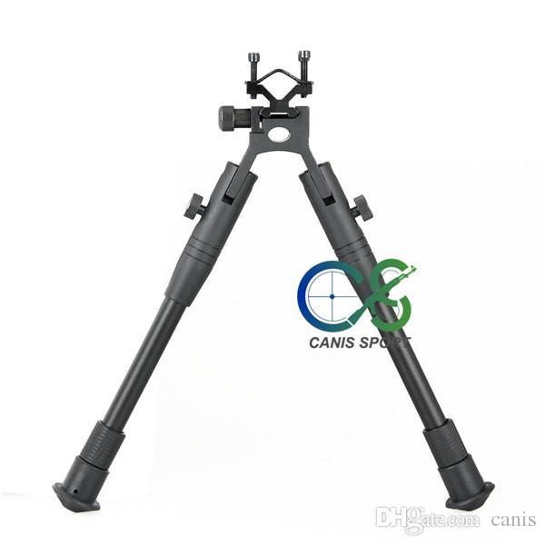 屋外CL17-0024のための新しいスタイルの高いPicatinny Bipodの該当する銃器AR-15 / M-16 Picatinny Style Rails