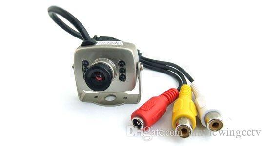 420tvl Color CMOS Mini Cameras 208c,1/3'' cmos Night Vision Cmos Camera with audio,ir leds,3.6mm board lens.