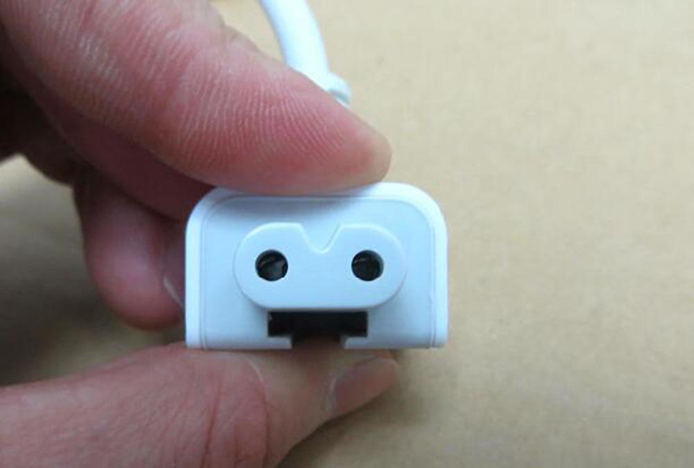 Apple Mac Macbook Pro Hava için Uzatma Güç Duvar Kablosu Magicsafe 85 W 65 W Ac Güç Şarj Mac Adaptörü ABD AB İNGILTERE Tipi