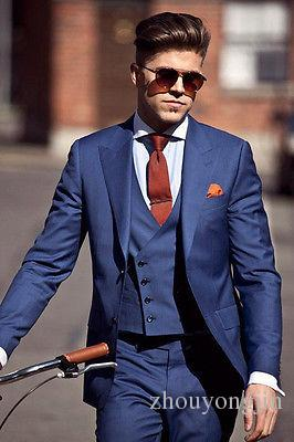 Discount Vest Color For Navy Blue Suit | 2017 Vest Color For Navy ...