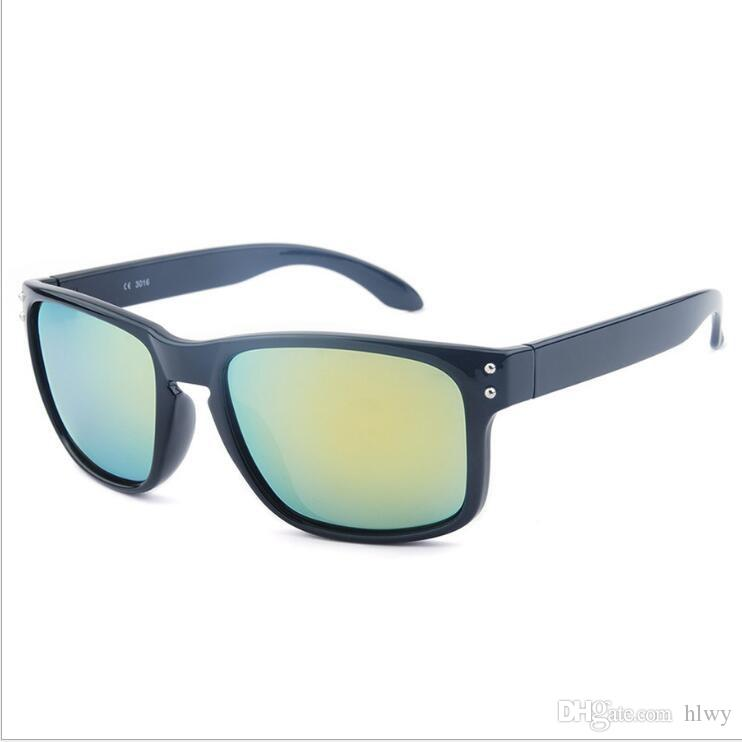 new arrival classical vintage sports sunglasses men Bicycle brand designer sunglasses bike Cycling glasses HB wholesale
