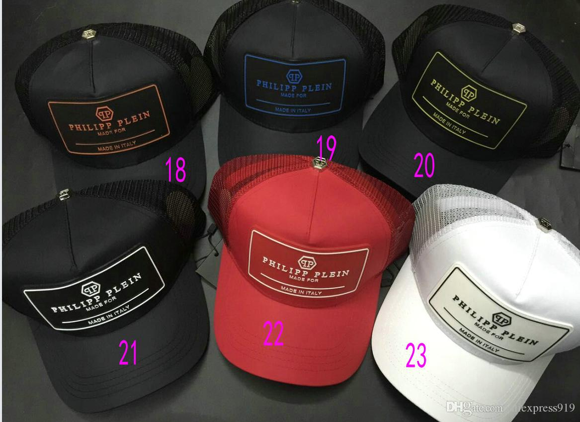 215694ee35395 2017 Philipp Plein New Summer Cap Baseball Hat Outdoor Sports Leisure Cap  Men S Ladies Sun Hat Sunscreen Wholesale Men Hats Zephyr Hats From  Aliexpress919