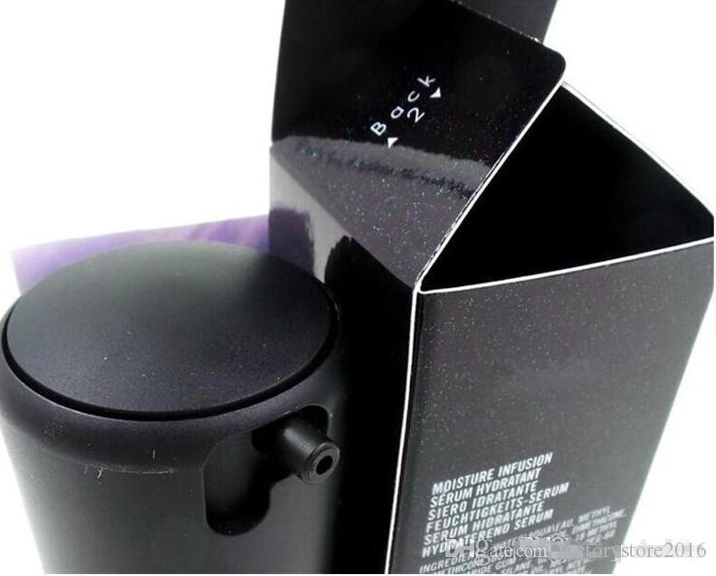 재고! 새로운 브랜드 직면 + 프라임 습기 주입 혈청 혈청 수백색 프라이머 50ml 재단 무료 배송