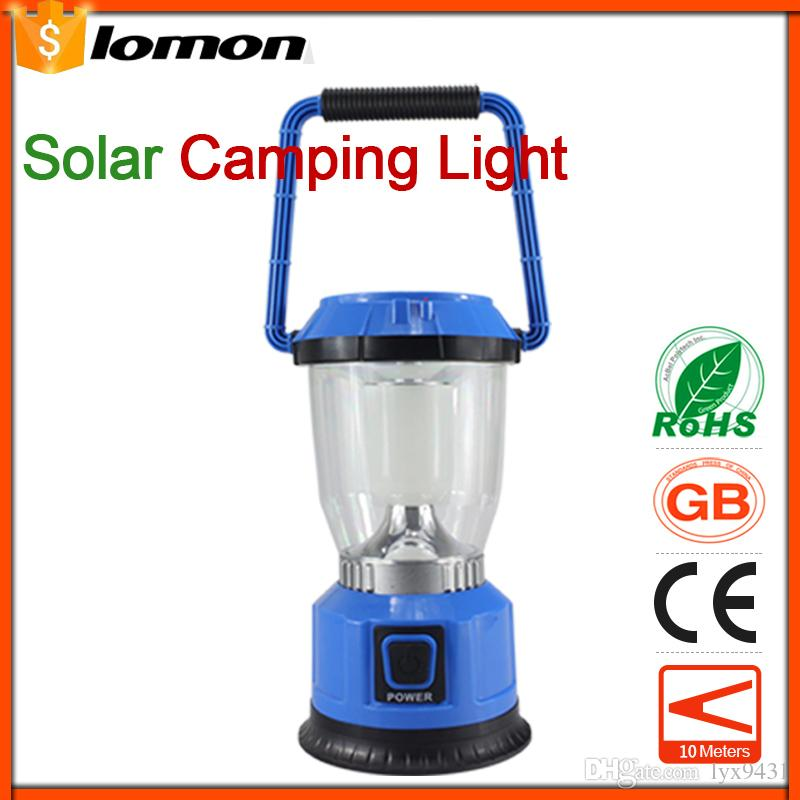 2018 6 led camping lights solar outdoor sports lantern portable 2018 6 led camping lights solar outdoor sports lantern portable flashlight rechargeable lamp usb multifunctional flashlight emergency torch lamp from aloadofball Image collections