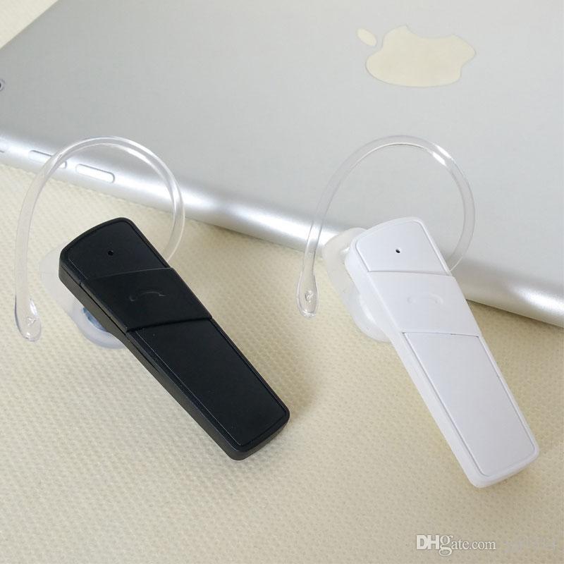 A7 Business Bluetooth Cuffie stereo Musica Bluetooth Cuffie senza fili Cuffie auricolari vivavoce con microfono telefoni