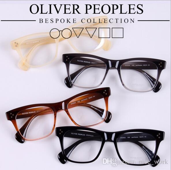Best Brand Glasses Optical Glasses Frame Oliver Peoples Ov5302 5302u ...