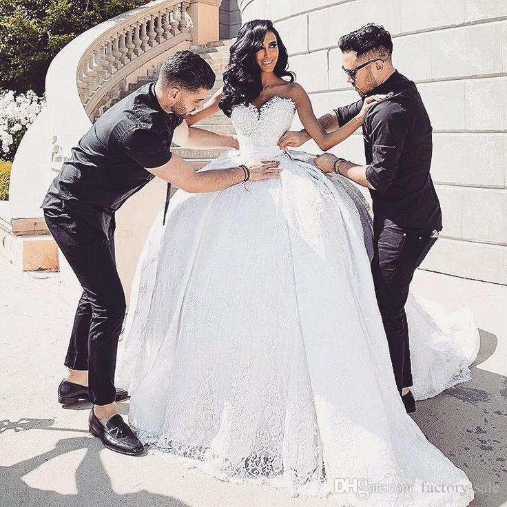 Latest Wedding Dresses