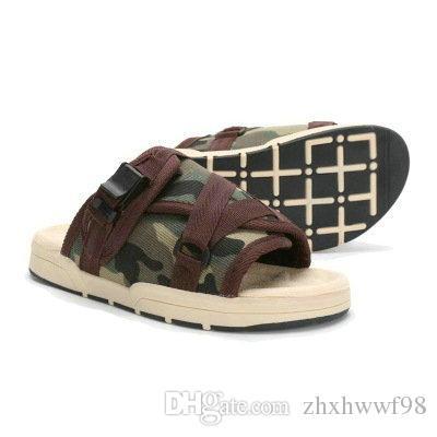 2017 vente chaude Fringe Femmes Hommes Toile Chaussons Homme Chaussures d'été Slides pantoufles de plage antidérapants sandales flip Flops