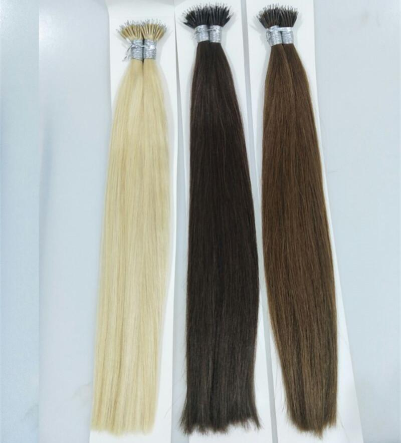 Grade 10a Cuticles Aligned Thick Ends 12inch 26inch 08g Pure Remy