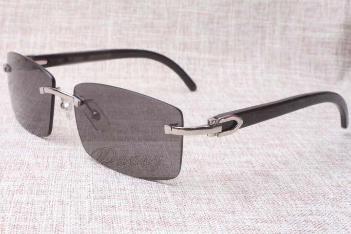 Lunettes de soleil Unisexes chaudelles Sunglasses Unisexs 3524012 Hommes naturels Hommes et femmes Sunglasses Lunettes de soleil Lunettes Lunettes de lunettes: 56-18-140mm