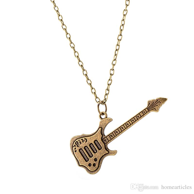 necklace jack claire s guitar union pendant