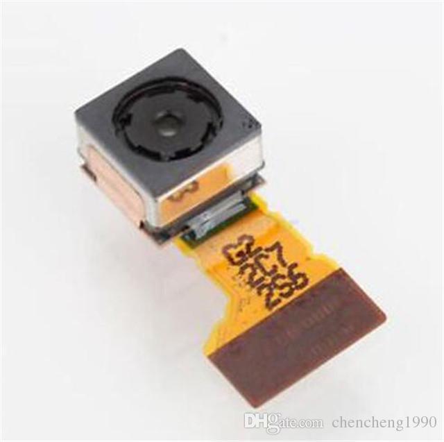 Remplacement de la caméra principale pour Sony Z L36 Z1 Z2 L39 D6503 D6533 arrière arrière principale caméra gros
