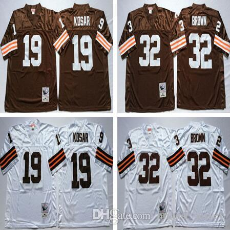 new style 5bb30 40c8c 19 bernie kosar jersey for sale