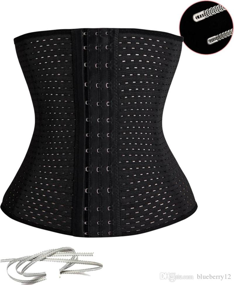 Body Qualité Body Femmes Taille Formatrice Tummard Shapewear Formation Corsets Cincher Corps Shaper Bustier