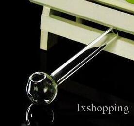 accesorios de vidrio al por mayor de la cachimba, bongs de vidrio, envío libre, grande mejor directo de la fábrica de vidrio de alta calidad olla recta 10CM, 111