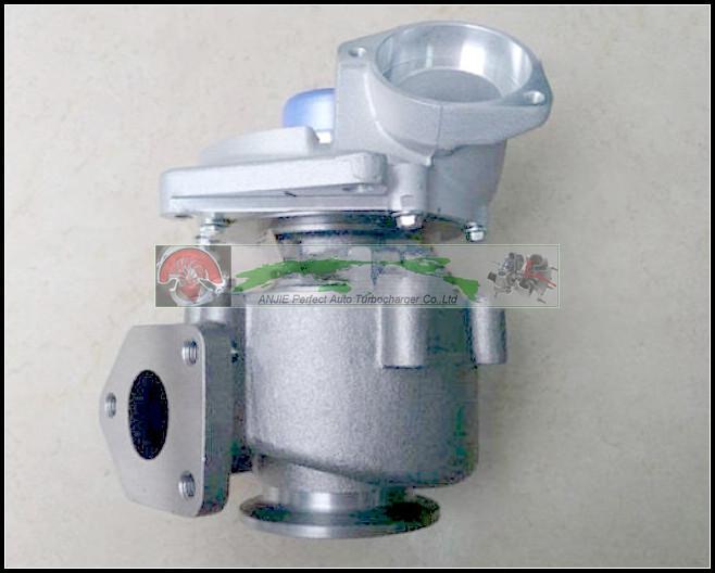 TF035HL 49135-05671 49135-05670 NO Electric Actuator Turbo Turbocharger For BMW 120D E87;320D E90 E91 03-06 M47TU M47TU2D20 2.0L (4)