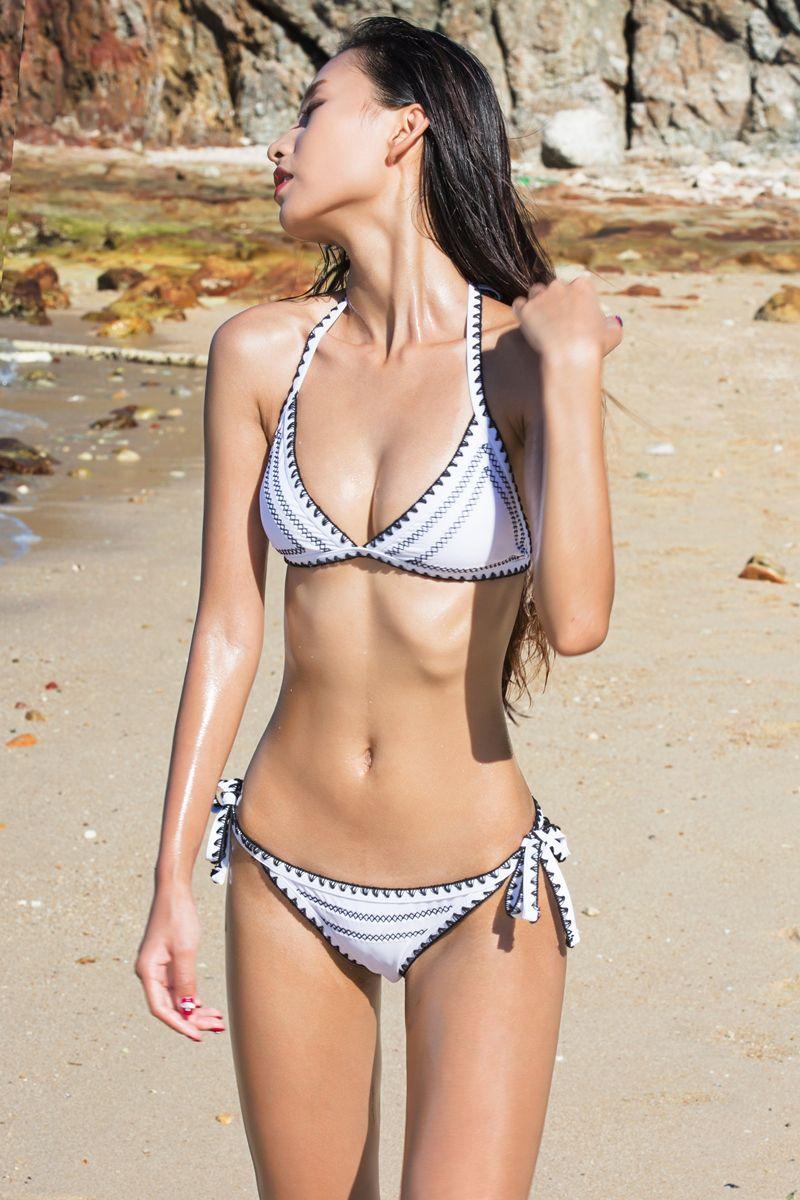 Newest Bikini Set Brand Name Sexy High Waisted Bikini BottomSuit Women S Swimsuit  Swimwear PS3002 UK 2019 From Margarita2016 2c56ad199582