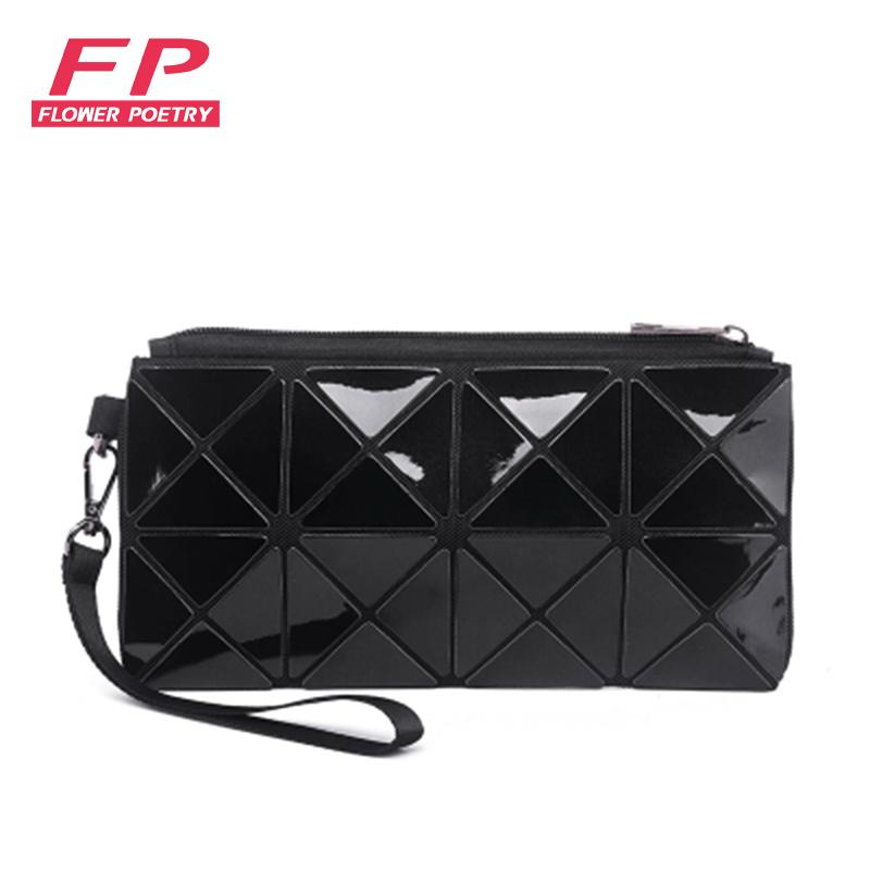 567154099c44 Wholesale- 2016 New Women Cosmetic Bag Toiletry Pouch Portable Bag Travel  Women Makeup Bags Organizer Storage Jewelry Clutch Bags