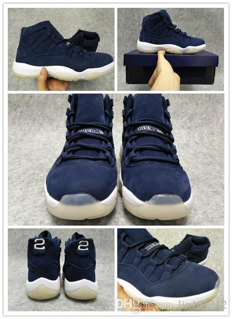 8c5817bd99d7b9 2018 Cheap Wholesale 11 Men Basketball Shoes 11 Sneaker Shoes Size Eur 41  47 By Ems Jordans Shoes Sport Shoes From Lin151212