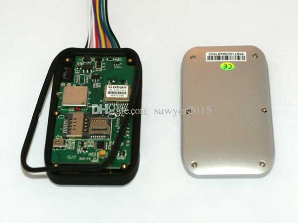 303G Vehicle Gps Tracker Quad band Realtime GSM GPS GPRS tracking devices 303F Car Security Burglar Alarm system