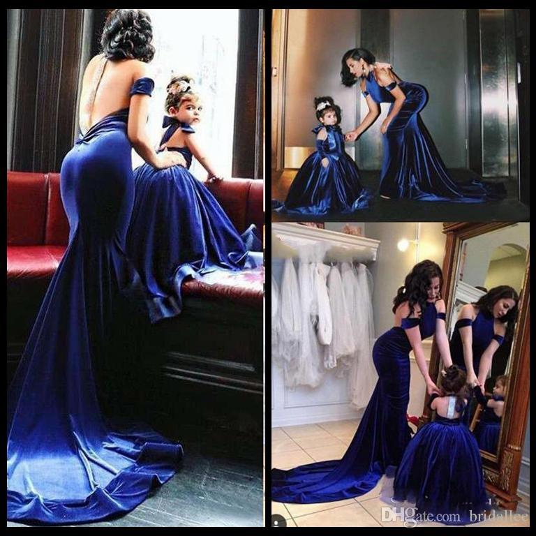 Royal Blue Prom Dress Shoes